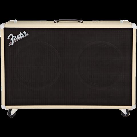 Fender Super-Sonic 60 212 Enclosure, Blonde