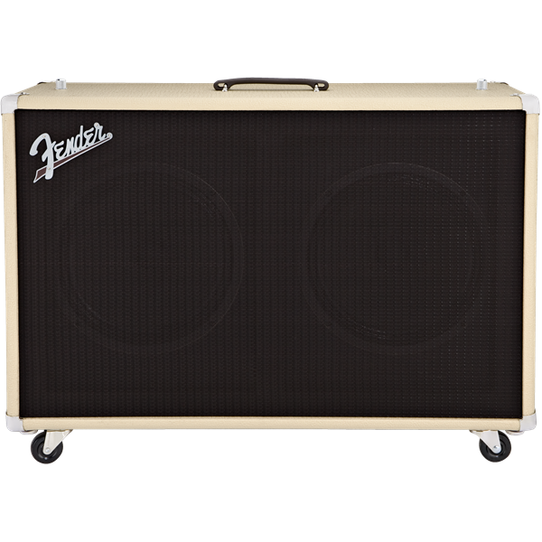 Fender Fender Super-Sonic 60 212 Enclosure, Blonde