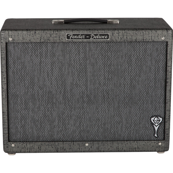 Fender Fender GB Hot Rod Deluxe 112 Enclosure, Gray/Black