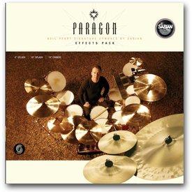 Sabian Sabian NP5005NE Paragon Neil Peart Effects Pack