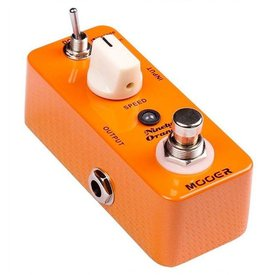Mooer Mooer MPH1 Ninety Orange Phaser Pedal
