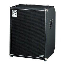 Ampeg Ampeg SVT-410HLF 4 x 10'' 500W Bass Cabinet, Ported Horn