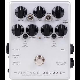 Darkglass Darkglass Vintage Deluxe V3 Bass Preamp Pedal