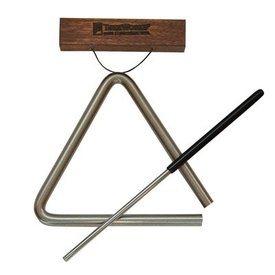 "TreeWorks Treeworks TRE-HS05 5"" Studio Grade Triangle"