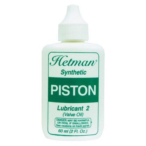 Hetman A14MW20 Synthetic Piston Lubricant #2, 2 Oz.