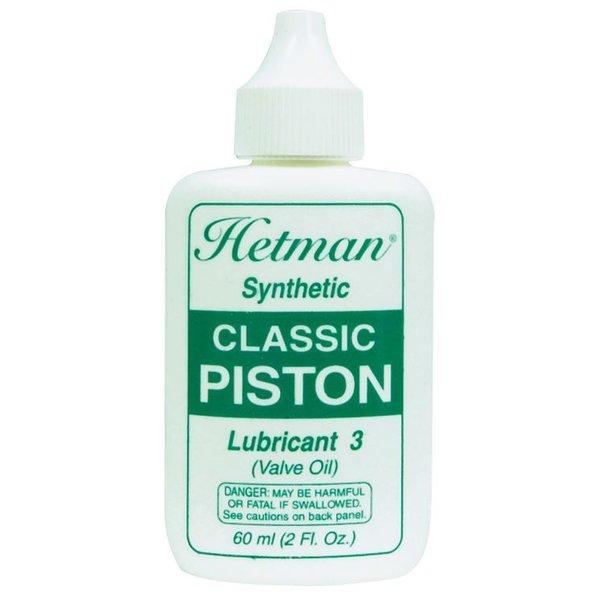 Harris Teller Hetman A14MW30 Synthetic Classic Piston Lubricant #3, 2 Oz.