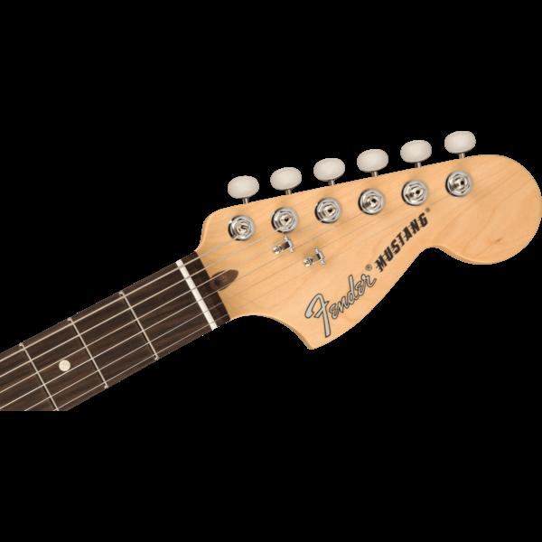 Fender Fender American Performer Mustang, Satin Sonic Blue used