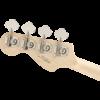 Squier Affinity Jazz Bass, Laurel Fingerboard, Black