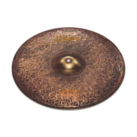 Meinl Cymbals Byzance 21'' Transition Ride, Mike Johnston Signature Ride