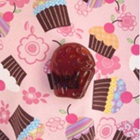 M&M Distributing Company Rockin Rosin Cupcake