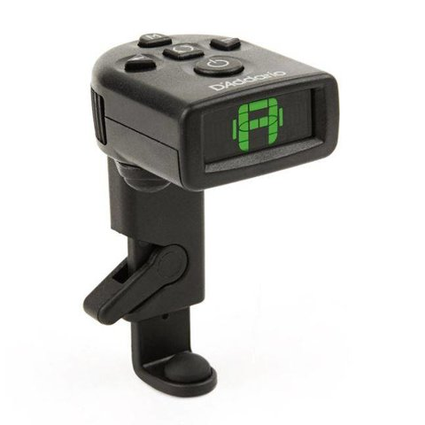 Planet Waves PW-CT-14 NS Micro Violin Headstock Tuner