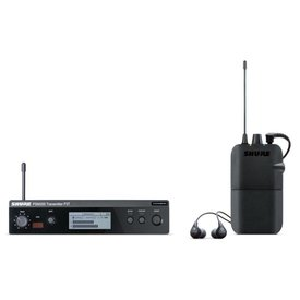 Shure Shure PSM300 In Ear Monitor System P3TR112GR-G20 PSM300