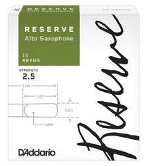 D'Addario Woodwinds (Previously Rico)