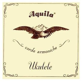 Harris Teller Aquila 15U Tenor Low G String