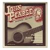 John Pearse JP650LM Bluegrass Strings, Phosphor Bronze, .12-.56