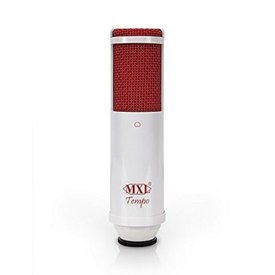 MXL MXL USB Microphone with Headphone Jack MXL Tempo WR