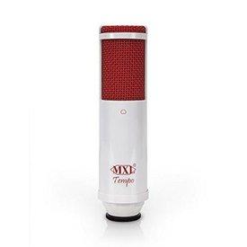 MXL MXL USB Microphone with Headphone Jack MXL Tempo WR