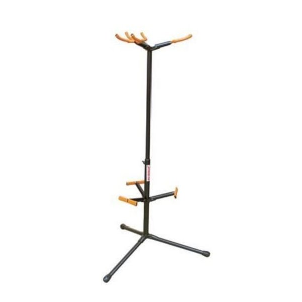 Stageline 390b Triple Guitar Stand