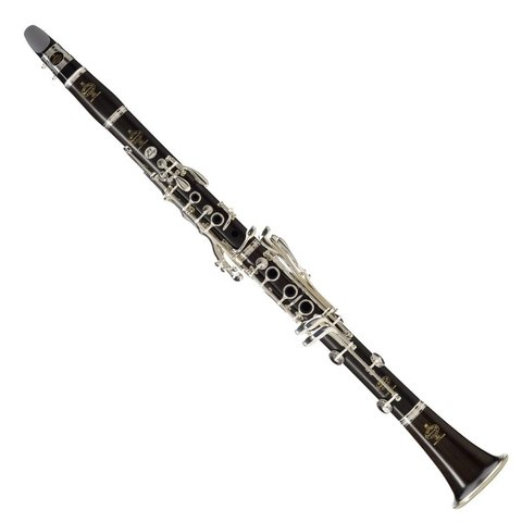 Buffet Crampon RC Series Professional A Clarinet
