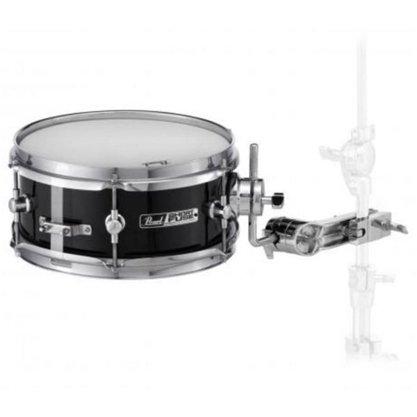 "Pearl Pearl SFS10/C31 10"" x 4.5"" Effect Snare Drum with Mount #31"