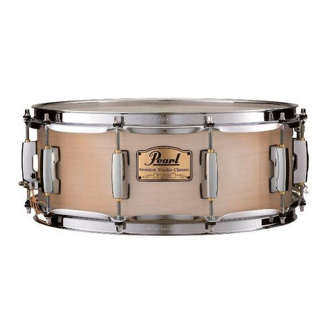"Pearl SSC1450S/C151 14"" x 5"" Snare Drum"