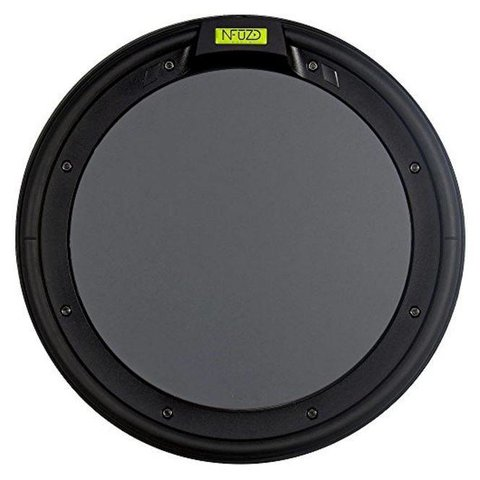 "NFUZD Audio NSPIRE NSP1-12TP 12"" Tom Trigger Pad"