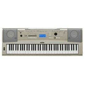 Yamaha Yamaha YPG235 76-Key Portable Arranger Keyboard