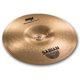 "Sabian Sabian 41016X 10"" B8X China Splash"