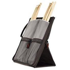 Sabian Sabian SSF11 Stick Flip Bag Black with Grey