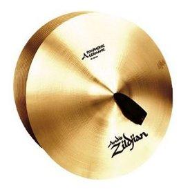 "Zildjian Zildjian A0490 18"" Sym-Germanic Tone-Pair"