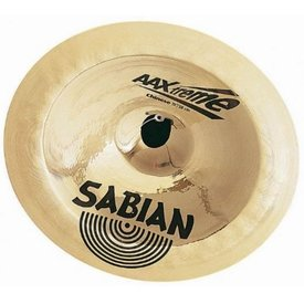 "Sabian Sabian 21586XB 15"" AAX X-Treme Chinese Brilliant Finish"