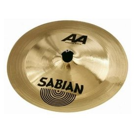 "Sabian Sabian 21816B 18"" AA Chinese Brilliant Finish"