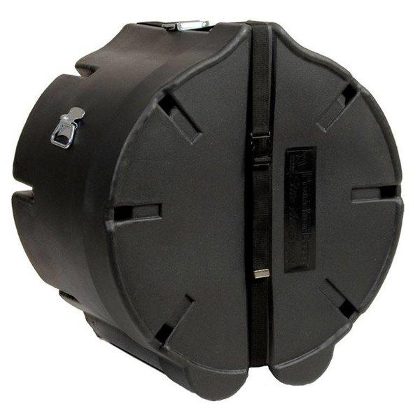 "Gator Gator GP-PE2218BD 22"" x 18"" Elite Air Series Bass Drum Case"