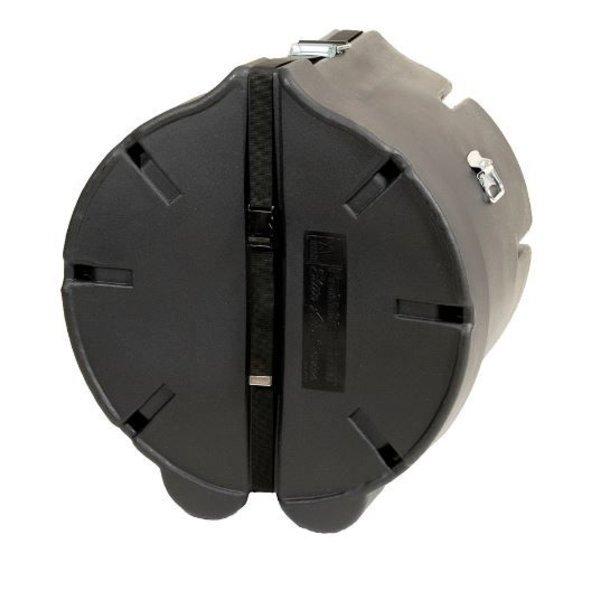 "Gator Gator GP-PE2216BD 22"" x 16"" Elite Air Series Bass Drum Case"