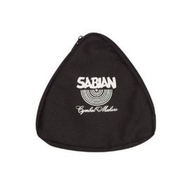Sabian Sabian 61140-4 Black Zippered Triangle Bag 4