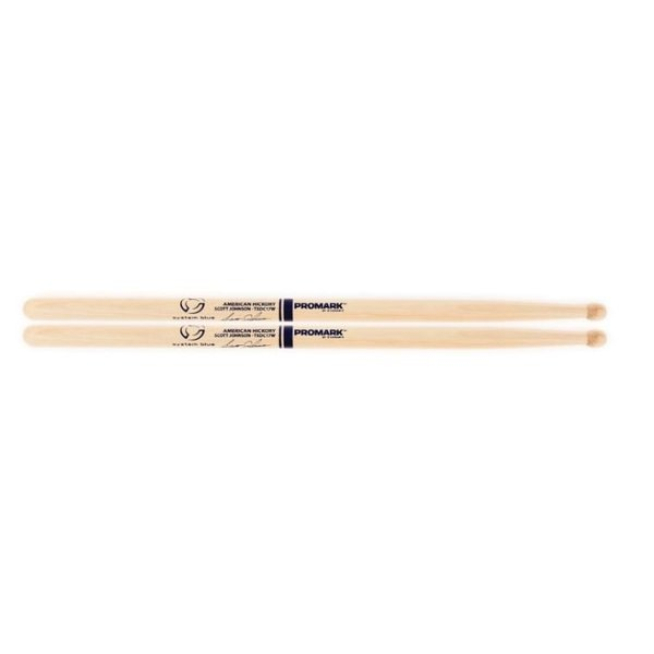 ProMark ProMark Hickory DC17 Scott Johnson Wood Tip drumstick