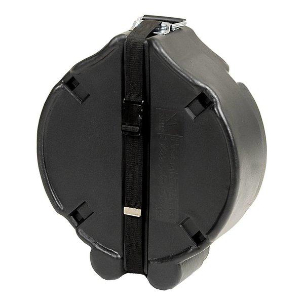 "Gator Gator GP-PE1406.5SD 14 x 6.5"" Snare Drum Case; Elite Air Series"
