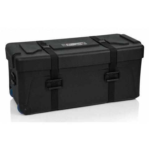 """Gator GP-TRAP-3614-16 Deluxe Hardware Trap Case - 36""""x14""""x16"""