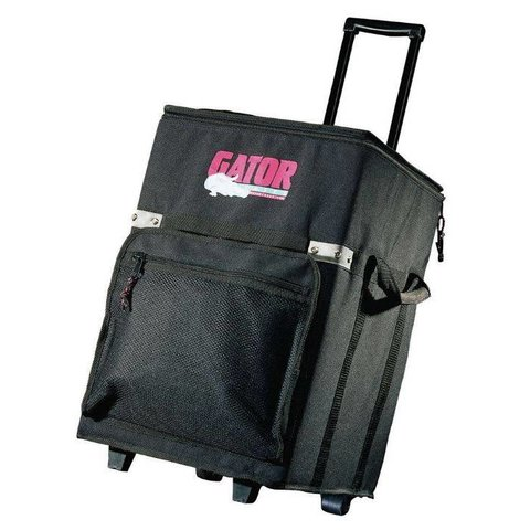 Gator GX-20 Cargo Case w/ wheels