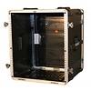 Gator GR-12L 12U Audio Rack; Standard