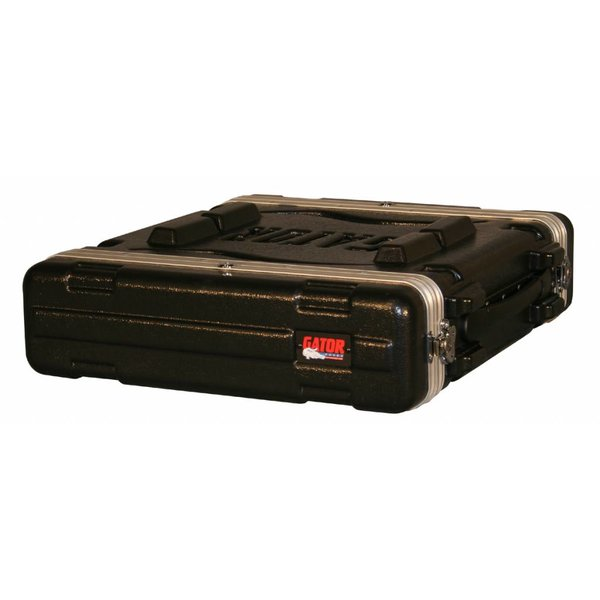 Gator Gator GR-2L 2U Audio Rack; Standard