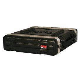 Gator Gator GR-2S 2U Audio Rack; Shallow