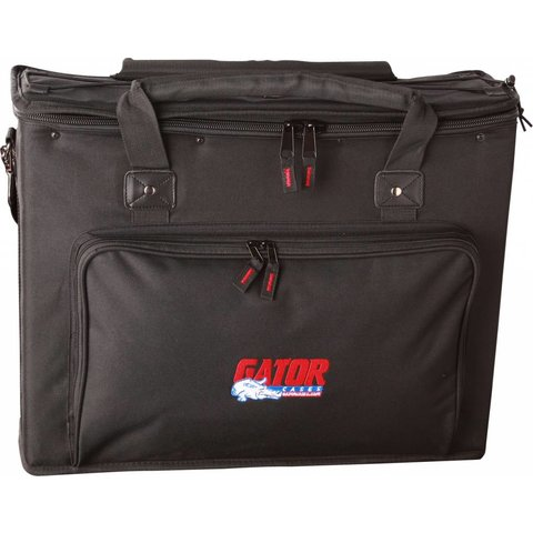 Gator GRB-4U 4U Audio Rack Bag