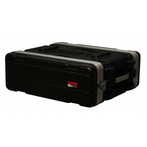 Gator GR-3S 3U Audio Rack; Shallow