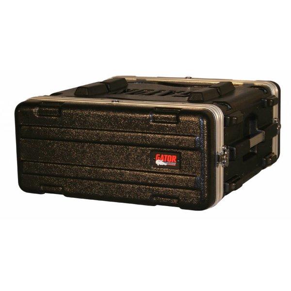 Gator Gator GR-4L 4U Audio Rack; Standard