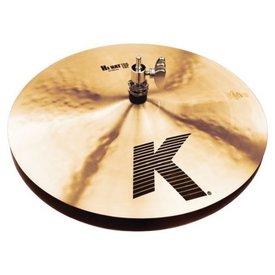 """Zildjian Zildjian K0820 13"""" K Hi Hat - Matched"""