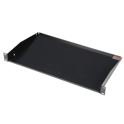 "Gator GRW-SHELF1 1U Shelf, 10"" Deep"
