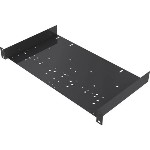 Gator GRW-SHELF1UNI Universal Shelf; 1U