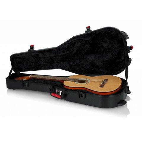 Gator GTSA-GTRCLASS TSA ATA Molded Classical Guitar Case