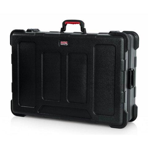 "Gator GTSA-MIX203008 ATA TSA Molded Mixer Case; 20""x30""x8"